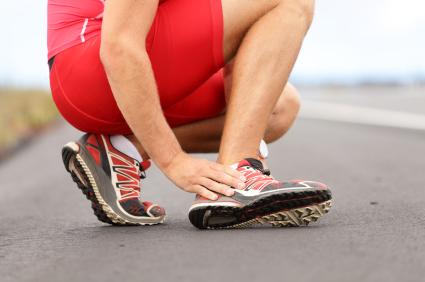 腳痛可能暗示你有其他潛在問題(英翻中文章僅供分享)